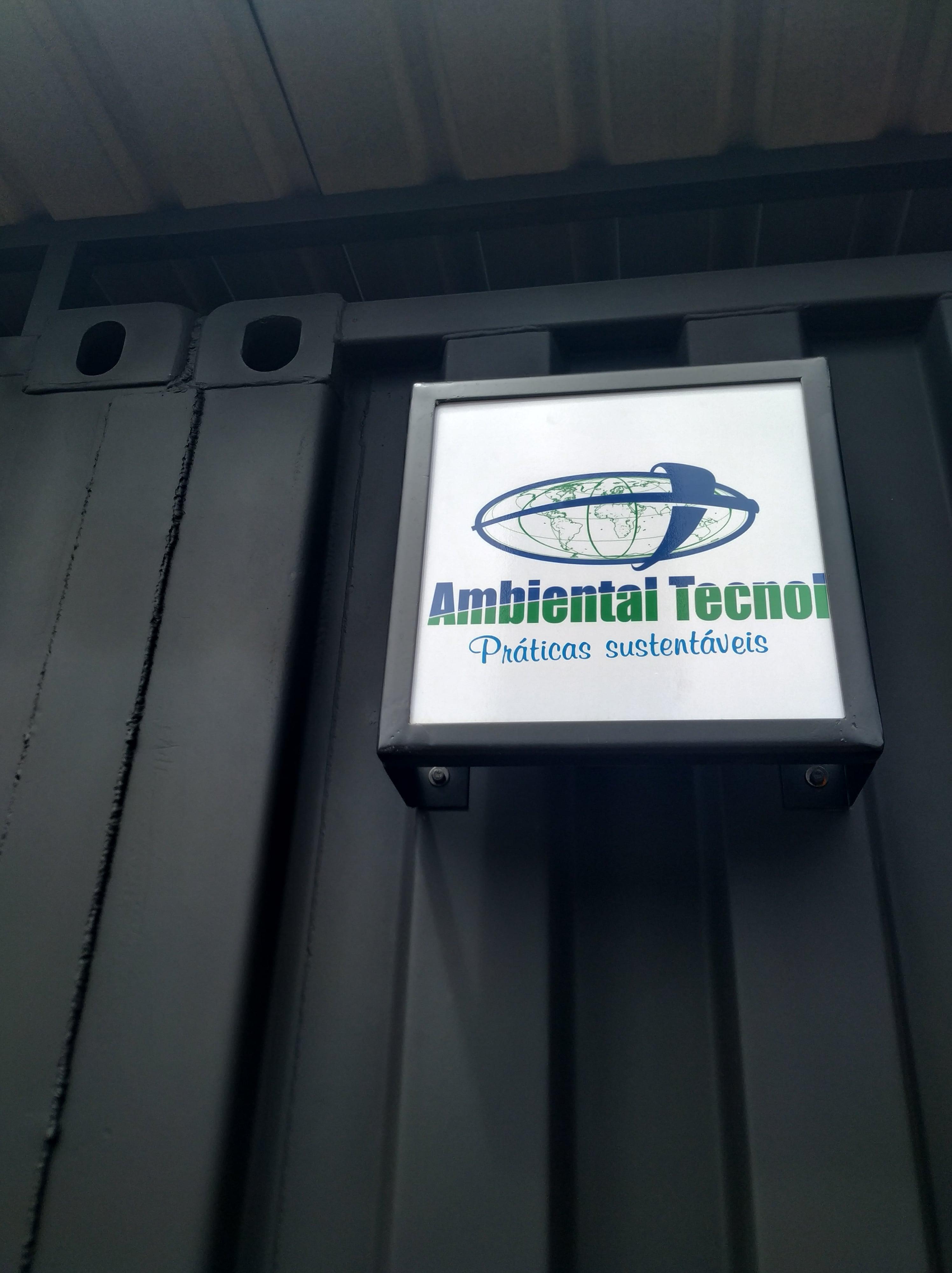 Ambiental Tecnol inaugura novo simulador de incêndio para o Corpo de Bombeiros