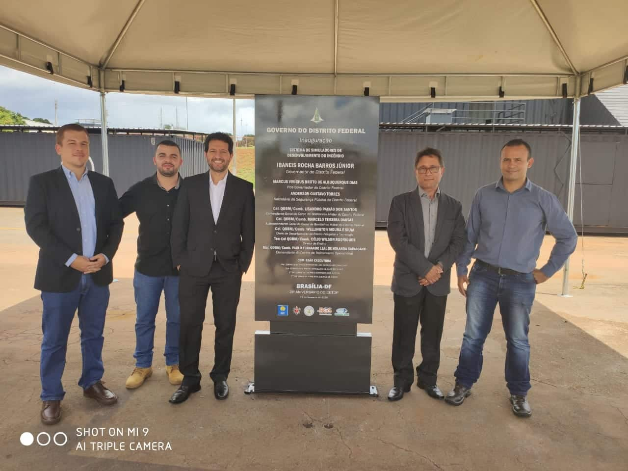 Ambiental Tecnol inaugura novo simulador de incêndio para o Corpo de Bombeiros (12)