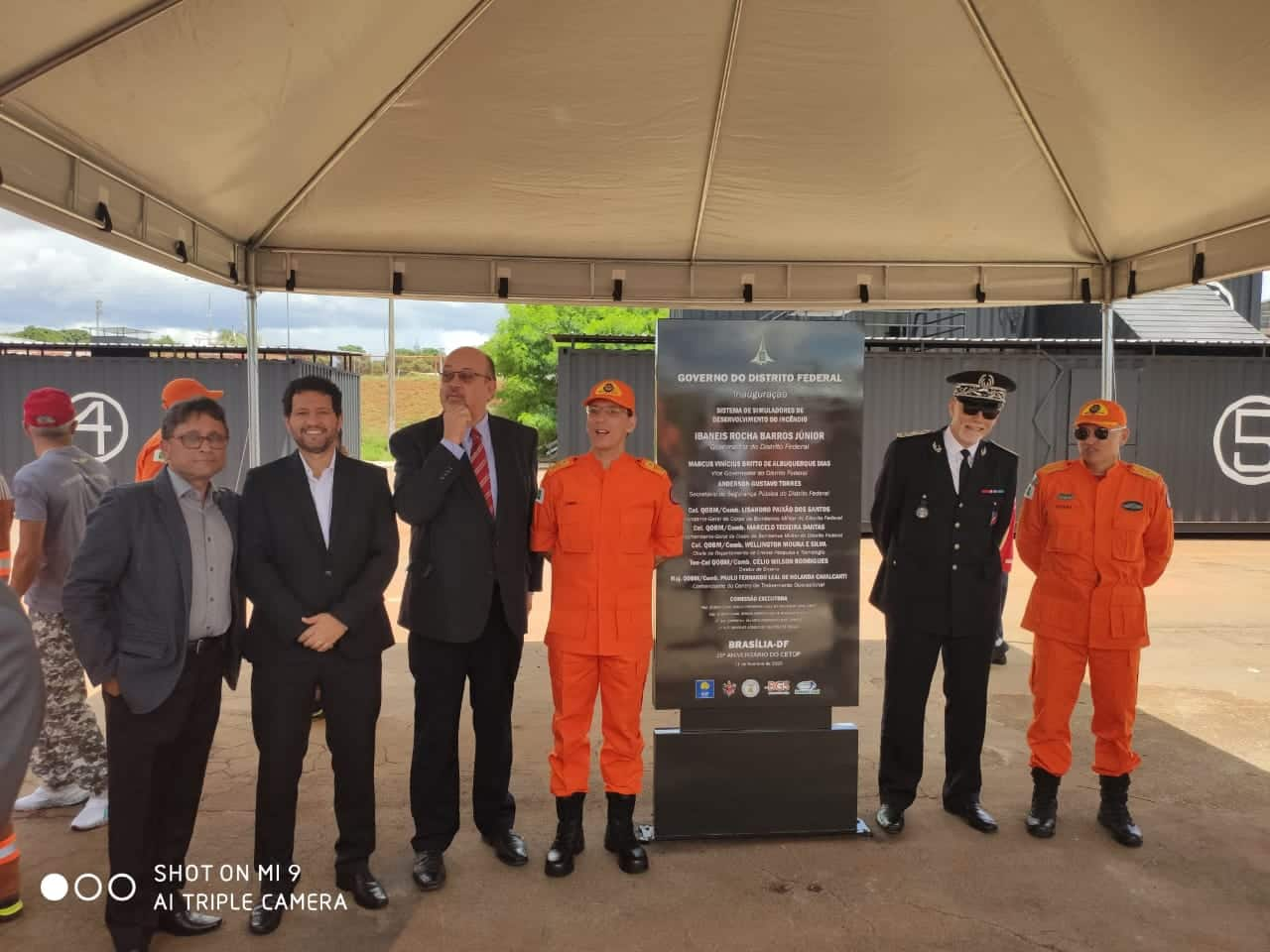 Ambiental Tecnol inaugura novo simulador de incêndio para o Corpo de Bombeiros (13)