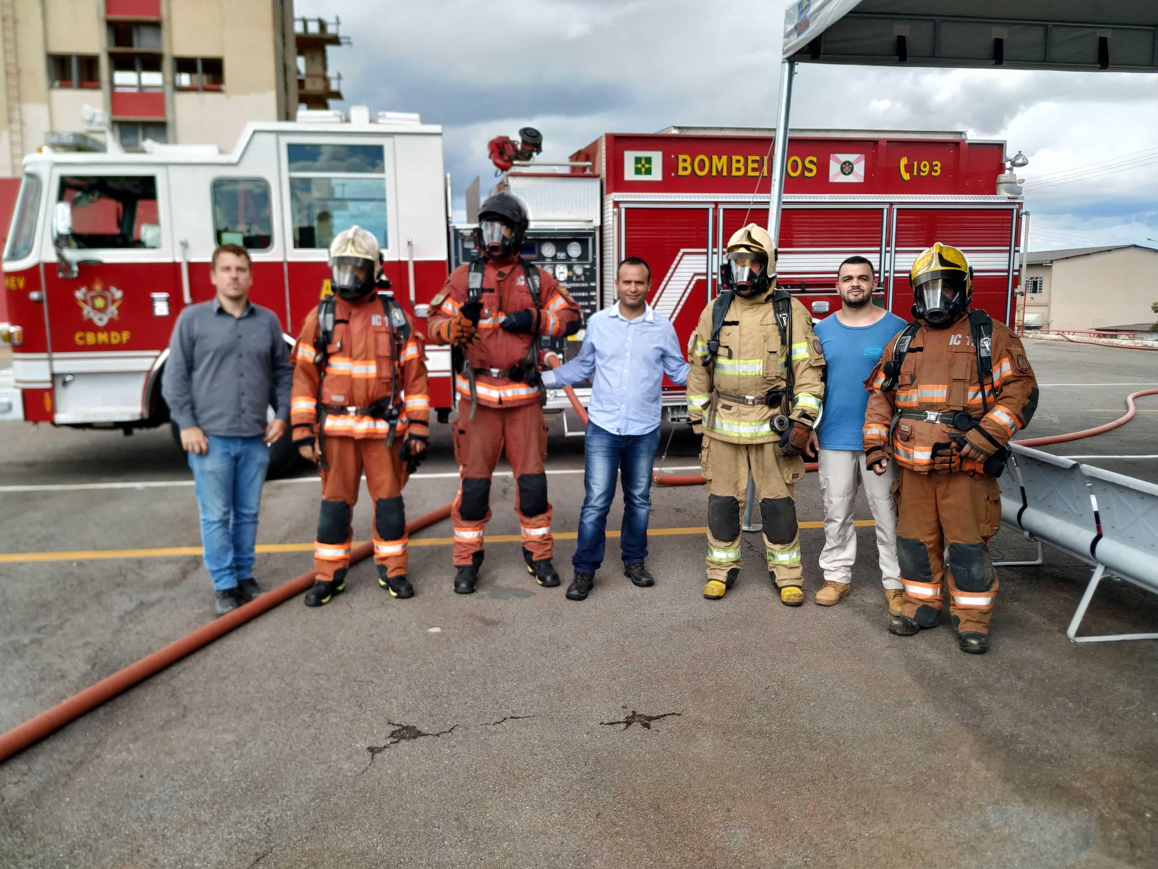 Ambiental Tecnol inaugura novo simulador de incêndio para o Corpo de Bombeiros (4)